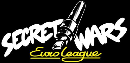 Secret Wars - International Live Art Battles....