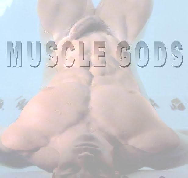 Muscle Gods Mayhem