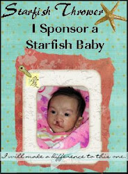 Our Little Starfish