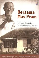 Info Buku : Mengenal Sosok Pramoedya Ananta Toer Lebih Dekat