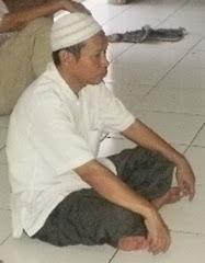 Berburu Tajil Menjelang Berbuka Puasa Ramadhan