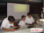 INSTITUCIÓN EDUCATIVA LAS AMÉRICAS