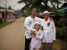 3 Generation of Ilyas