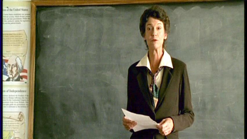 Primera maestra de sexo kincaid mrs