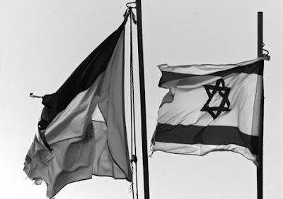 Israel paz en dos años