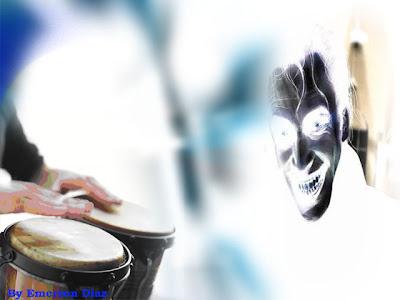 Dios el músico y Satanás