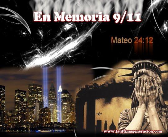 En memoria 911