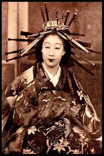las geishas eran prostitutas prostitutas en torremolinos