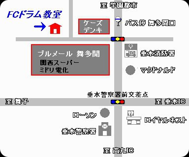 map 神戸市 垂水区