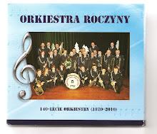 Orkiestra OSP Roczyny
