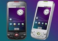 Samsung Galaxi Spica