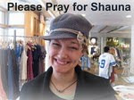 In Memory of Shauna
