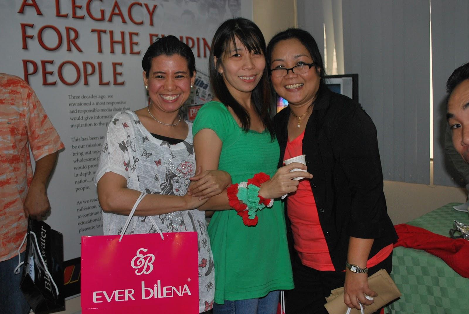 Ang dating daan 32nd anniversary present