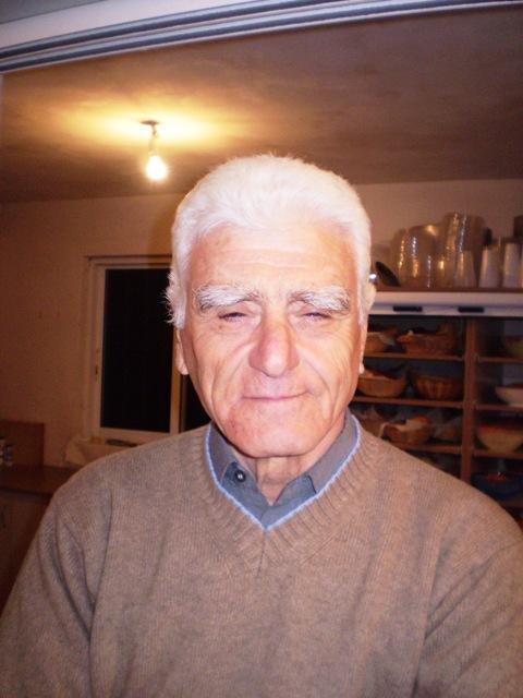 Το μέλος του Συλλόγου μας Κώστας Νασόπουλος