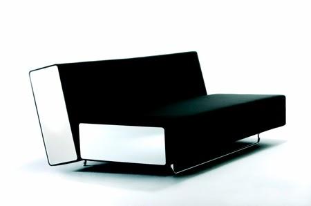 Sillones modernos sillones futones sofas camas for Sillones cama modernos
