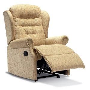 Sillones reclinables sillones futones sofas camas for Sillones baratos nuevos