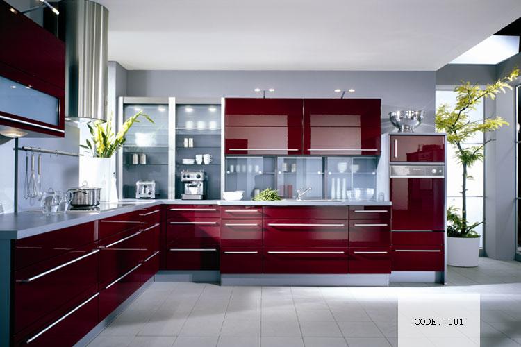 Fotos De Muebles De Cocina 2012
