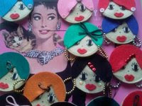 "BROCHES ""LOLA"""