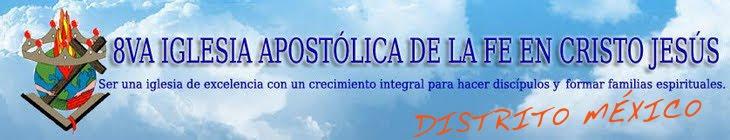Iglesia Apostólica de la Fe en Cristo Jesús