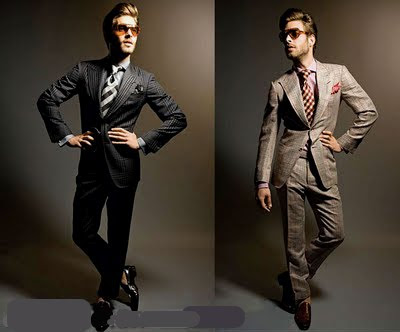 Fashions on Fashion World  2010 Suiting And Formal Wear Styles For Men In Us