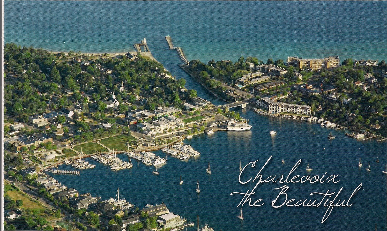Q S End Licence To Travel Charlevoix Mi