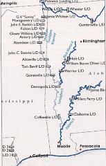 Tenn-Tom Waterway