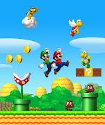 . el fontanero Mario ha superado con su juego New Super Mario Bros para .