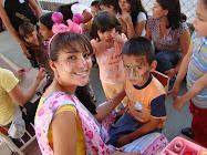 Carnaval Santa Rosa 2009...