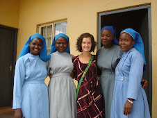 Sweet Nuns
