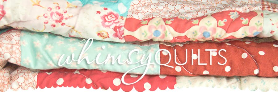 Whimsy Quilts