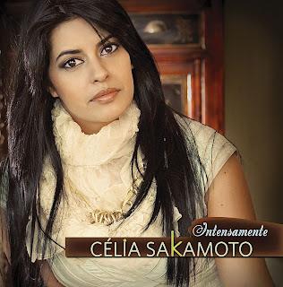 celia+cd+novo Baixar CD Célia Sakamoto   Intensamente(Lançamento 2009)