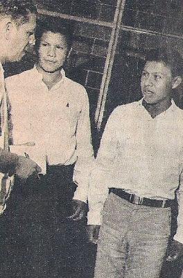 Union de de curacao, bonaire, aruba/ trinidad y tobago a Venezuela - Página 3 Los+hermanos+Nathaniel+cuya+familia+fue+perseguida+brutalmente+y+asesinados+por+las+fuerzas+de+Burnham+-Enero+de+1969