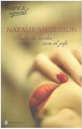 WUGHDUEW Toda la noche con el jefe   Natalie Anderson