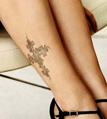 barrymore tattoo designs