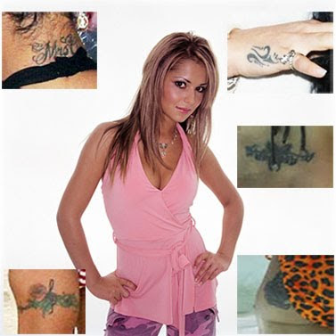 Tag : cheryl cole back tattoo, back tattoo designs, celebrity tattoo