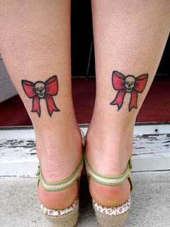 Tattoo Designs Ankle