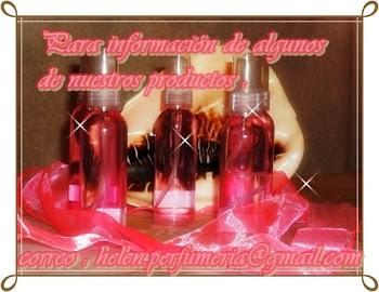 Perfumeria Helen