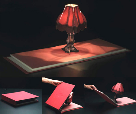 Modern Lamp Designs