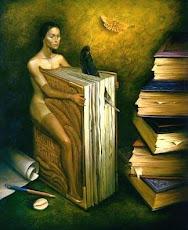Erotic Writer