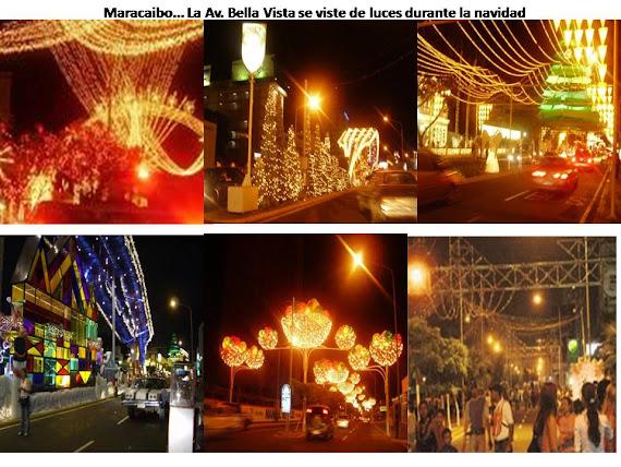 Maracaibo en Navidad