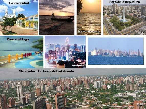Fotos de Maracaibo - La Tierra del Sol Amada