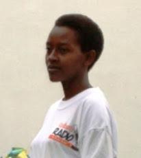 Lilian Rugakingira