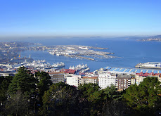 Vigo, mi ciudad