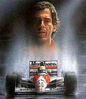 Senna Forever...