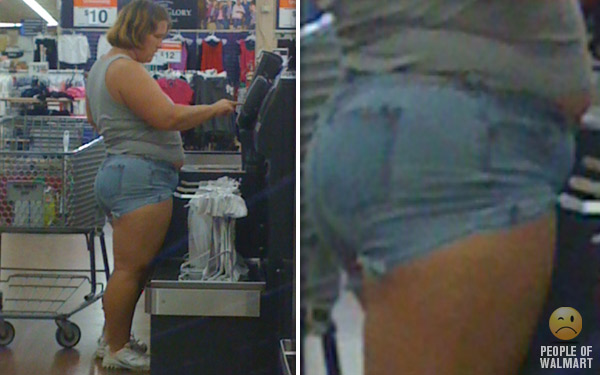 Funny Fat People At Walmart. house funny people of walmart we funny people of walmart pictures. funny