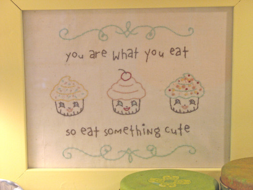 [cupcake+embroidery]