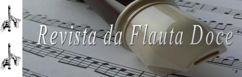 Revista da Flauta Doce