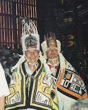 Hunt Family Potlatch