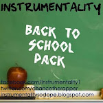 Chance's BACK TO SCHOOL PACK