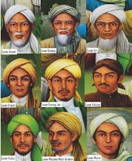 Masuknya Islam Ke Tanah Jawa
